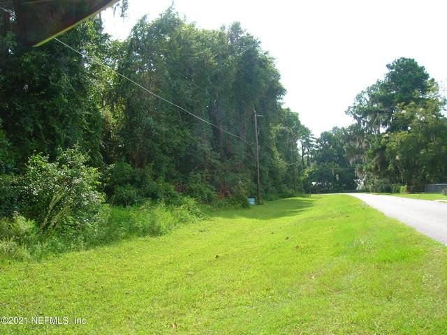 TBD NW 28TH Ln, Chiefland, FL 32626 (MLS #1100191) :: Century 21 St Augustine Properties