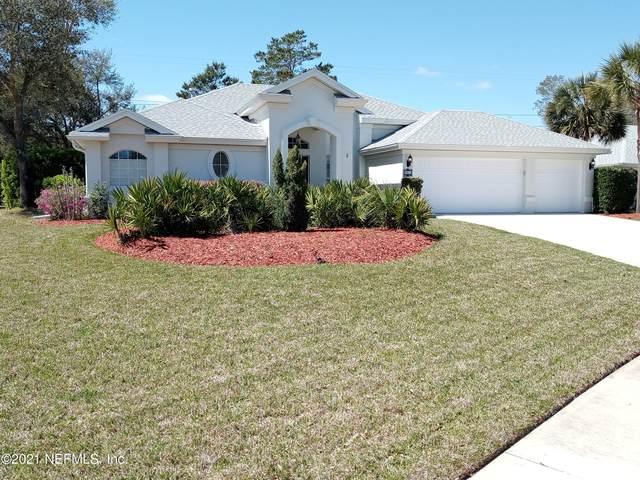 901 Mirror Lake Dr, St Augustine, FL 32086 (MLS #1100203) :: CrossView Realty