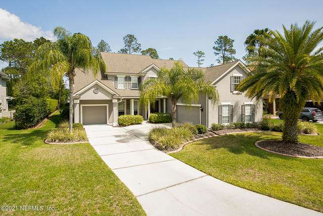 1784 Victoria Chase Ct, Fleming Island, FL 32003 (MLS #1100226) :: The Newcomer Group