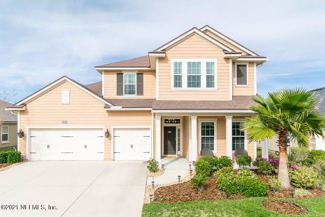 15831 Tisons Bluff Rd, Jacksonville, FL 32218 (MLS #1100228) :: EXIT Inspired Real Estate