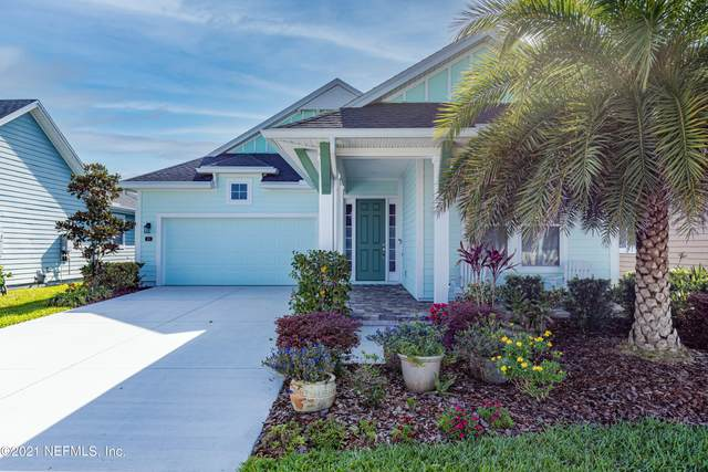 83 Paradise Valley Dr, Ponte Vedra, FL 32081 (MLS #1100255) :: The Newcomer Group