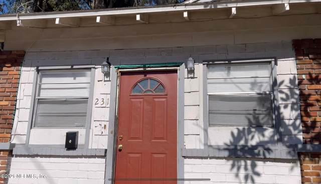 231 E 18TH St, Jacksonville, FL 32206 (MLS #1100259) :: The Hanley Home Team