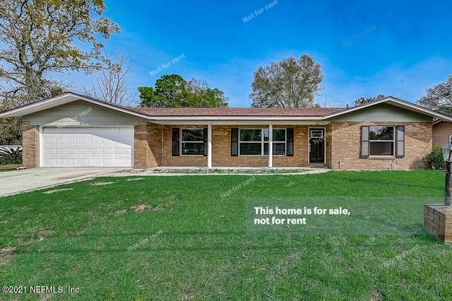 8251 Vermanth Rd, Jacksonville, FL 32211 (MLS #1100268) :: EXIT Inspired Real Estate