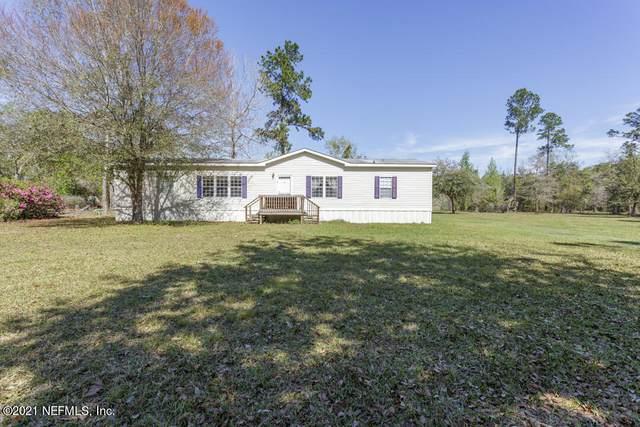 22516 NE 35 Ave, Melrose, FL 32666 (MLS #1100269) :: The Hanley Home Team