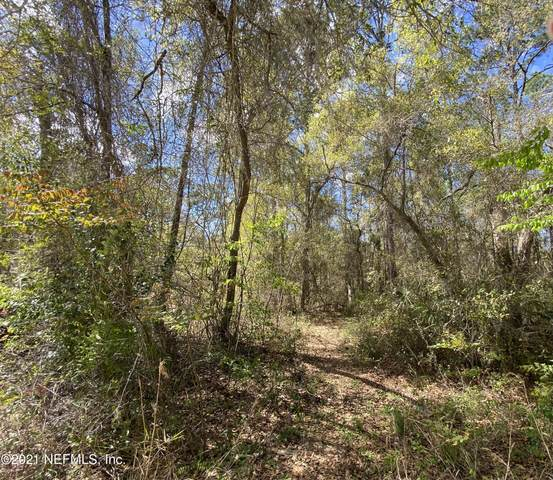 0 NE 112TH COURT Rd, Fort Mccoy, FL 32134 (MLS #1100276) :: Vacasa Real Estate