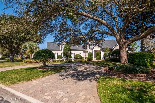 12931 Planters Creek Cir S, Jacksonville, FL 32224 (MLS #1100283) :: The Hanley Home Team