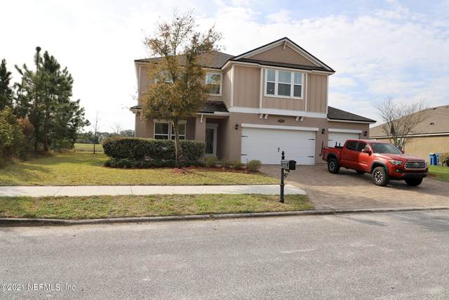 5302 Cattle Crossing Way, Jacksonville, FL 32226 (MLS #1100288) :: The Newcomer Group