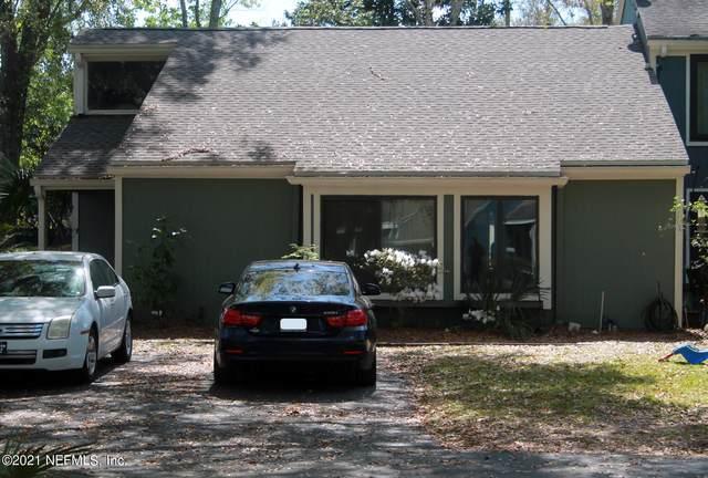6218 Lake Tahoe Dr #6218, Jacksonville, FL 32256 (MLS #1100296) :: Berkshire Hathaway HomeServices Chaplin Williams Realty