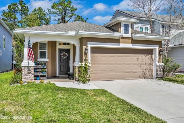 261 Spring Park Ave, Ponte Vedra, FL 32081 (MLS #1100311) :: EXIT Real Estate Gallery