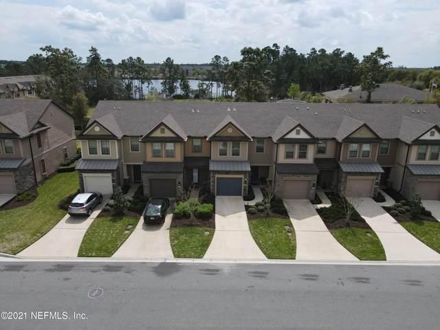 7008 Berrybrook Dr, Jacksonville, FL 32258 (MLS #1100379) :: Ponte Vedra Club Realty