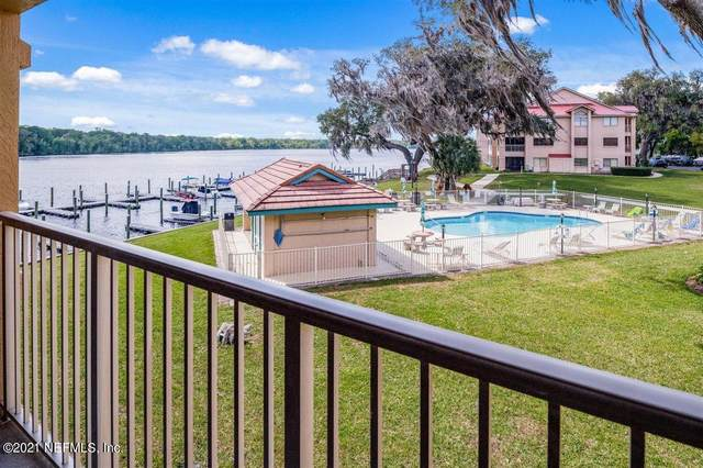 99 Broad River Pl #3205, Welaka, FL 32193 (MLS #1100390) :: The Hanley Home Team