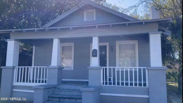 326 W 23RD St, Jacksonville, FL 32206 (MLS #1100392) :: The Hanley Home Team