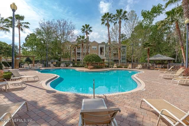 8550 Touchton Rd #527, Jacksonville, FL 32216 (MLS #1100413) :: Ponte Vedra Club Realty