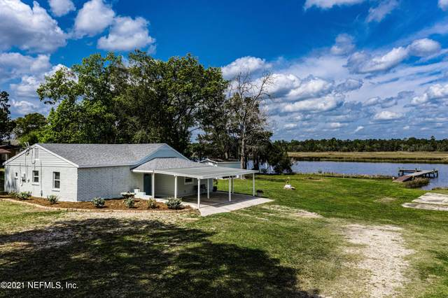 4811 Trout River Blvd, Jacksonville, FL 32208 (MLS #1100420) :: CrossView Realty