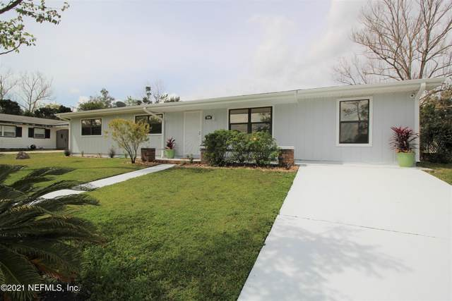 187 Deltona Blvd, St Augustine, FL 32086 (MLS #1100427) :: The Coastal Home Group