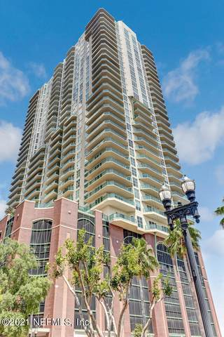 1431 Riverplace Blvd #910, Jacksonville, FL 32207 (MLS #1100461) :: Olde Florida Realty Group