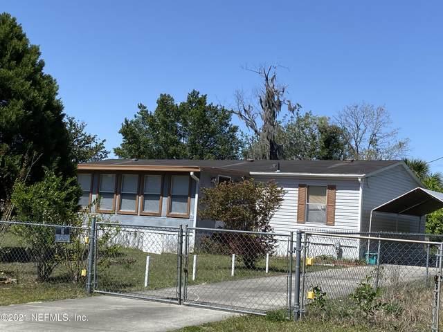 336 5TH Way, Interlachen, FL 32148 (MLS #1100466) :: Olde Florida Realty Group