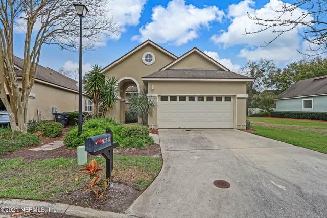 93042 Harbor Ct, Fernandina Beach, FL 32034 (MLS #1100475) :: The Newcomer Group