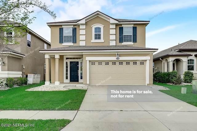 14728 Littleleaf Dr, Jacksonville, FL 32258 (MLS #1100477) :: Keller Williams Realty Atlantic Partners St. Augustine