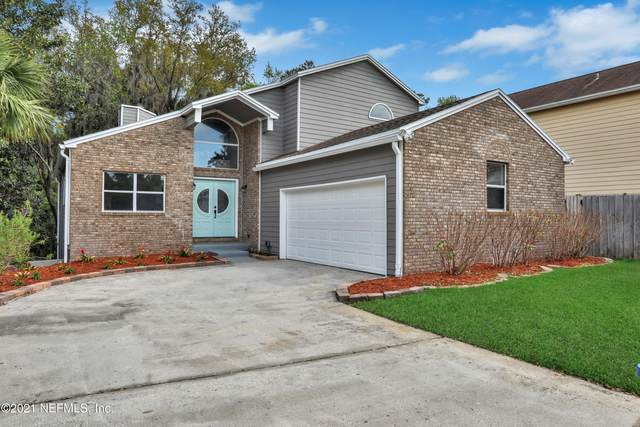 3530 Bridgewood Dr, Jacksonville, FL 32277 (MLS #1100487) :: Memory Hopkins Real Estate