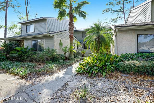 7701 Baymeadows Cir W #1153, Jacksonville, FL 32256 (MLS #1100491) :: EXIT Real Estate Gallery
