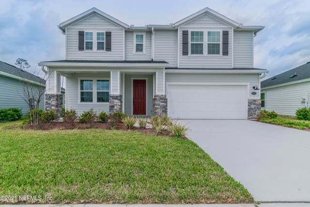 12113 Williamstown Dr, Jacksonville, FL 32256 (MLS #1100507) :: CrossView Realty