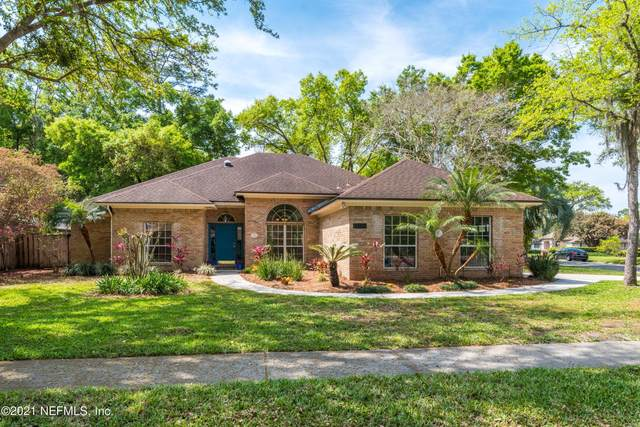 13854 Athens Dr, Jacksonville, FL 32223 (MLS #1100513) :: Crest Realty