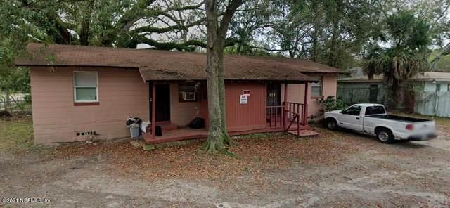 4304 Grunthal St, Jacksonville, FL 32209 (MLS #1100520) :: Ponte Vedra Club Realty