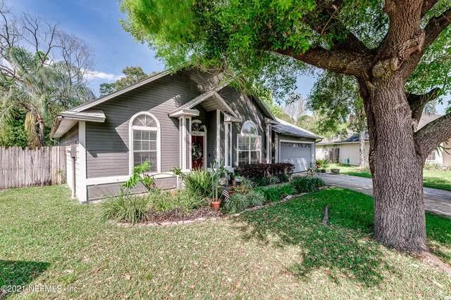 4628 Ridge Point Ct, Jacksonville, FL 32257 (MLS #1100530) :: Crest Realty