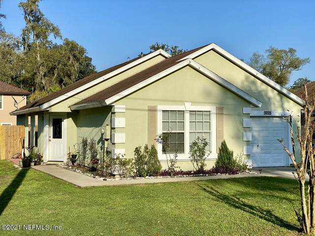 9225 Jefferson Ave, Jacksonville, FL 32208 (MLS #1100563) :: Endless Summer Realty