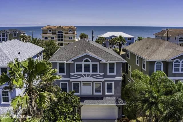 1420 Atlantic Breeze Way, Ponte Vedra Beach, FL 32082 (MLS #1100570) :: Ponte Vedra Club Realty