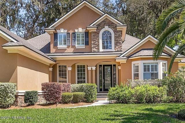 1639 Harrington Park Dr, Jacksonville, FL 32225 (MLS #1100573) :: Crest Realty