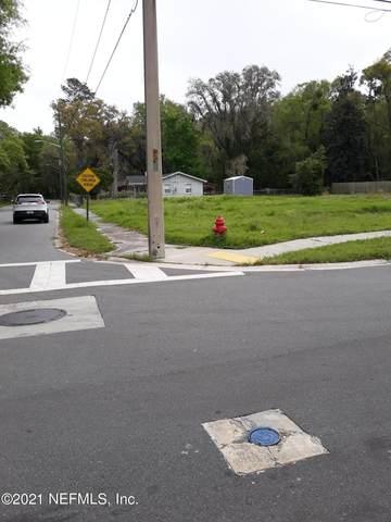 0 Miller St, Orange Park, FL 32073 (MLS #1100582) :: The Coastal Home Group