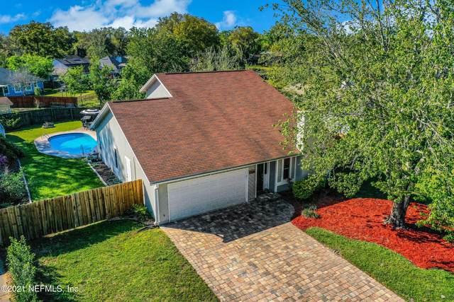 12526 Gentle Knoll Ct, Jacksonville, FL 32258 (MLS #1100594) :: Ponte Vedra Club Realty