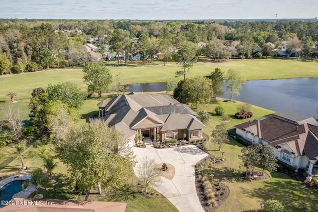 3624 Kapalua Ct, GREEN COVE SPRINGS, FL 32043 (MLS #1100600) :: Bridge City Real Estate Co.