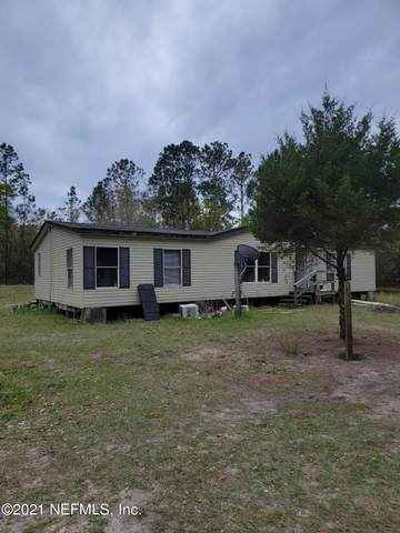 2293 Arrowhead Ave, Middleburg, FL 32068 (MLS #1100629) :: CrossView Realty