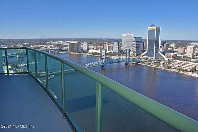 1431 Riverplace Blvd #3205, Jacksonville, FL 32207 (MLS #1100640) :: The Every Corner Team