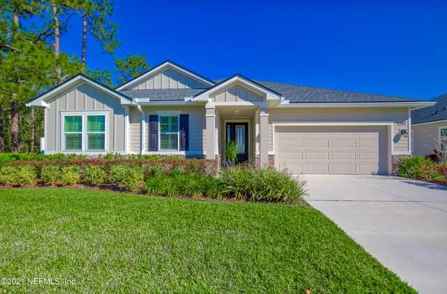 4709 Grace Farms Ln, Jacksonville, FL 32258 (MLS #1100687) :: Ponte Vedra Club Realty