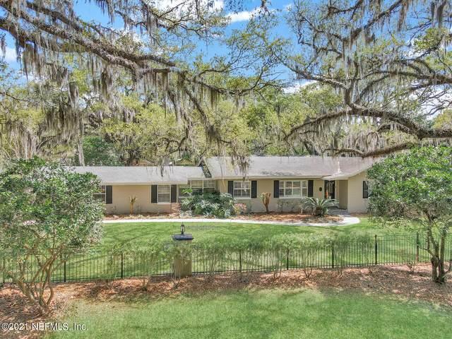 11037 Scott Mill Rd, Jacksonville, FL 32223 (MLS #1100691) :: EXIT Real Estate Gallery