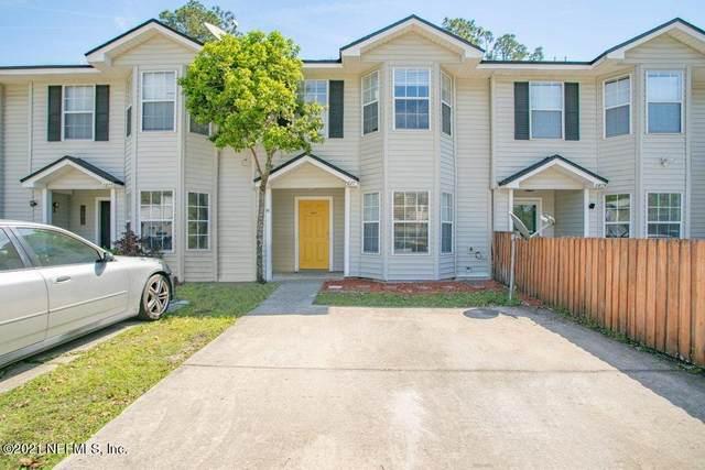 5877 Liska Dr, Jacksonville, FL 32244 (MLS #1100694) :: Crest Realty
