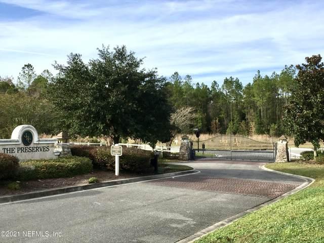 11278 Saddle Crest Way, Jacksonville, FL 32219 (MLS #1100727) :: The Hanley Home Team