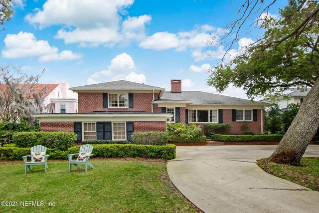 1839 Woodmere Dr, Jacksonville, FL 32210 (MLS #1100748) :: The Every Corner Team