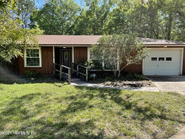 335 Wesley Rd, GREEN COVE SPRINGS, FL 32043 (MLS #1100751) :: The Hanley Home Team