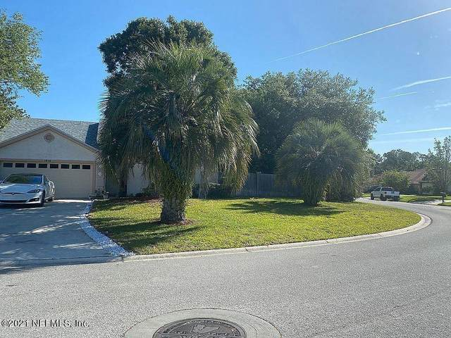 1912 Blue Ridge Dr, Jacksonville, FL 32246 (MLS #1100755) :: Keller Williams Realty Atlantic Partners St. Augustine