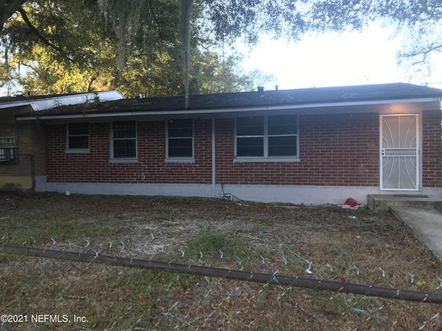 7232 Rutledge Pearson Dr, Jacksonville, FL 32209 (MLS #1100781) :: Crest Realty