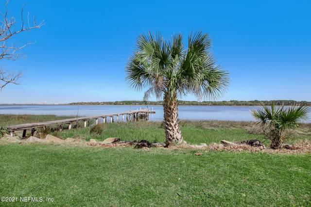 96769 O Neil Scott Rd, Fernandina Beach, FL 32034 (MLS #1100823) :: The Hanley Home Team