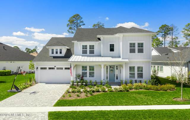 112 Timbercreek Dr, Ponte Vedra, FL 32081 (MLS #1100845) :: The Coastal Home Group