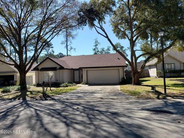 12462 Ruxton Green Ln, Jacksonville, FL 32246 (MLS #1100854) :: The Hanley Home Team