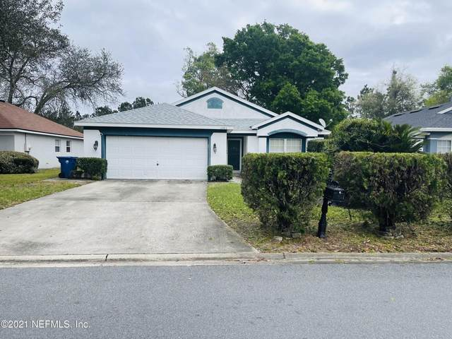 11583 Kings Ridge Ct N, Jacksonville, FL 32218 (MLS #1100872) :: Bridge City Real Estate Co.