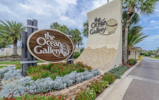 74 Village Del Prado (W/ Garage) Cir, St Augustine, FL 32080 (MLS #1100883) :: CrossView Realty